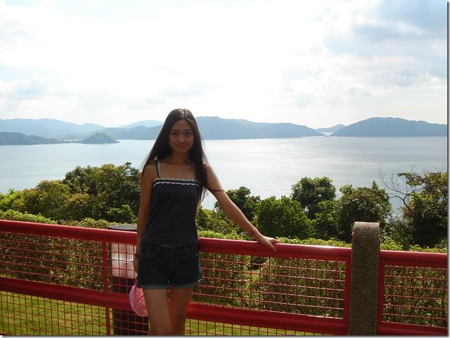香港自由行之香港科技大学